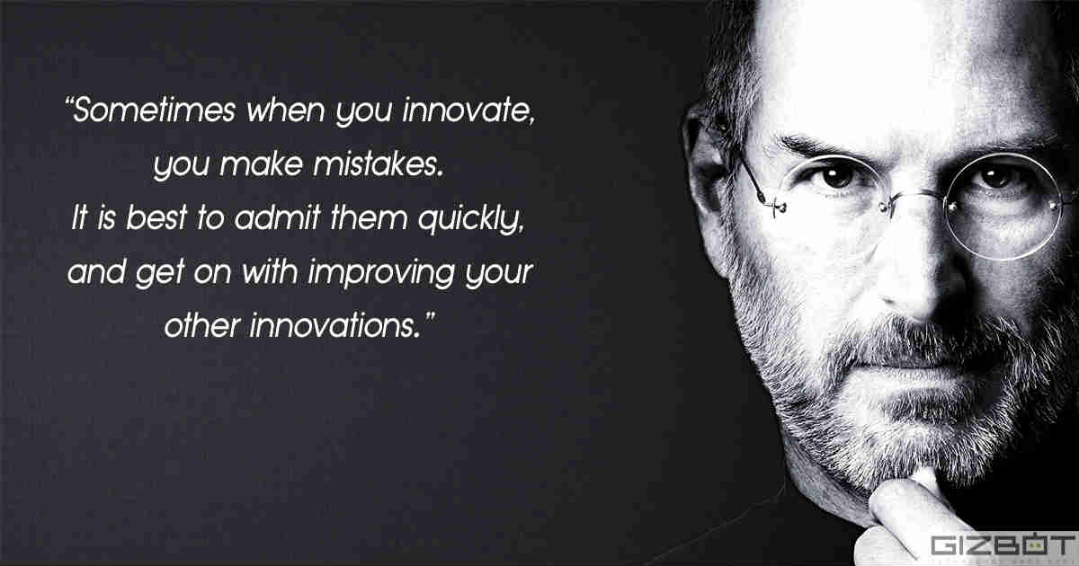 an inspirational story steve jobs Steven paul jobs who is known as steve jobs ,  inspirational steve jobs biography  how this biography or someone's sad story can be inspiring to me.